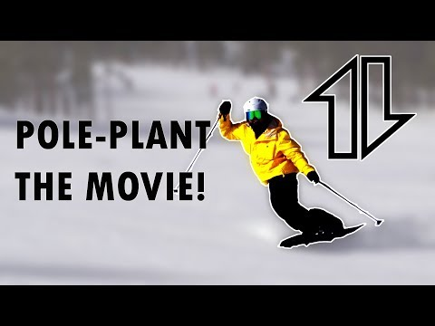 Pole-Plant: The Movie!