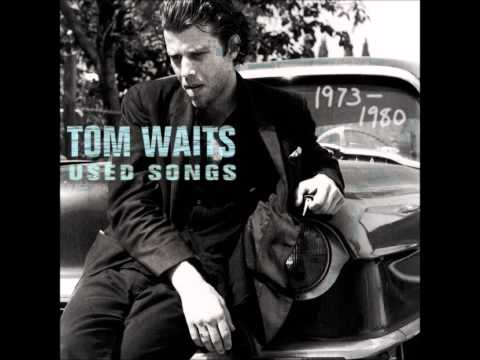 Tom Waits Step Right Up