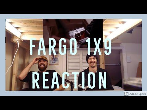 Download Fargo 1X9 REACTION
