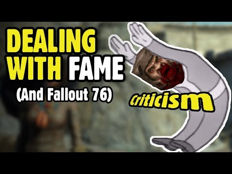 Dealing with fame, themed channels and Fallout 76 | Playcast Ep. 4 thumbnail