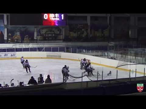 EPAM Ice Needl'z 2-Грифоны (29/02/20) Матч