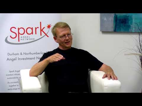 Angels & Reasons Series Overview | Spark Angel Network