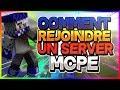 [TUTO/0.15.9] - Comment rejoindre un server sur Minecraft Pocket Édition  [HD-FR]