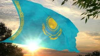 Kazakhstan / Kazajistán (Olympic Version London 2012 / Versión Olímpica Londres 2012)