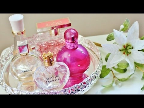 Top 5 Perfumes Chanel Perfume Dupe Storage Youtube
