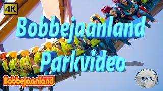Bobbejaanland parkvideo 2018 4K