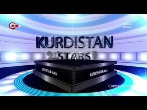 Kurdistan Stars on New Line TV
