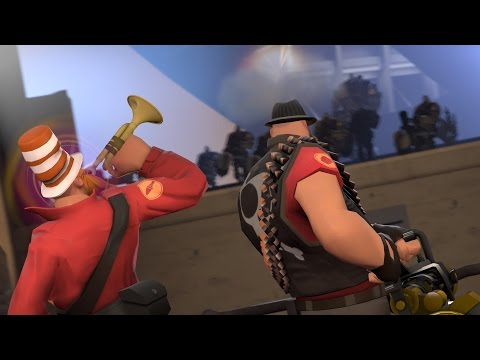 [TF2] MvM Can Be Pretty Fun Still