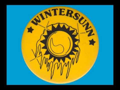 Old Baltimore Band: Wintersunn (Cassette Tape)