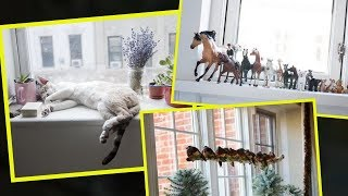Incredible Ideas To Decorate Your windowsill