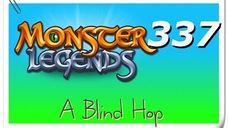"""Monster Legends - Part 337 (""""Totem, Ape-X and Thetys' Pet Testing Start"""")"""