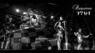Requiem 1791 - Diener eines Geistes (Lacrimosa cover)