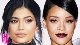 Kylie Jenner, Rihanna - Best Celeb Twerk Videos