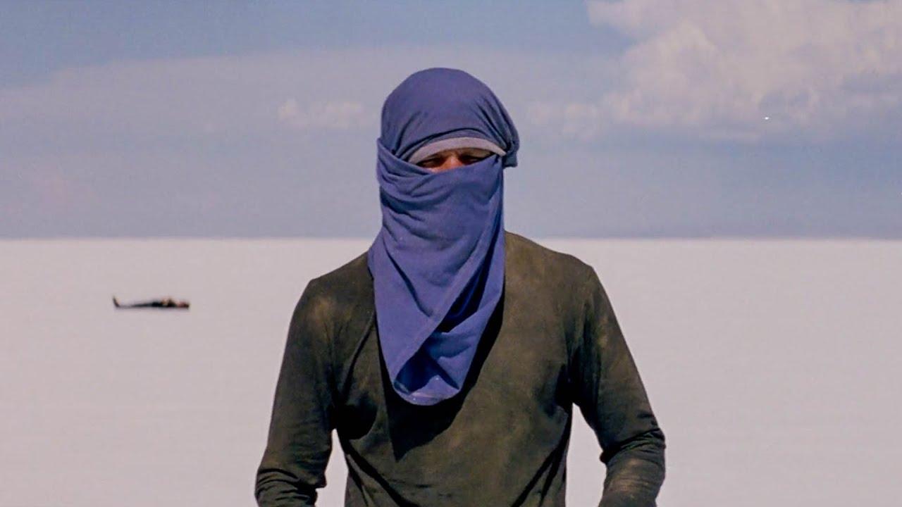 【穷电影】2人被困荒野3天3夜,缺水少粮,更在沙漠尽头看到绝望一幕
