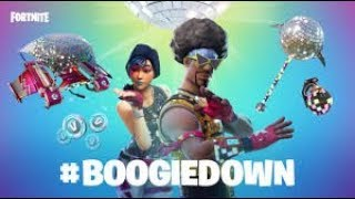 HOW TO GET THE BOOGIE DOWN BAILE FREE!!?? Fortnite: Battle Royale Rpp Games