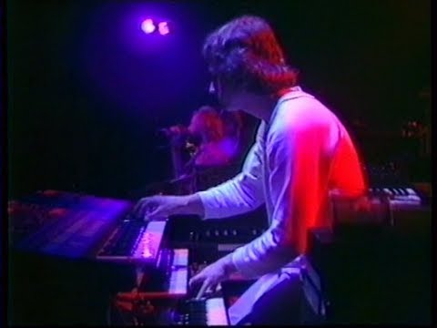 Genesis - May 7, 1980 - Duke Tour - Tony Banks Cam (Part I)