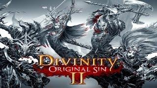 Превью обзор Divinity: Original Sin 2