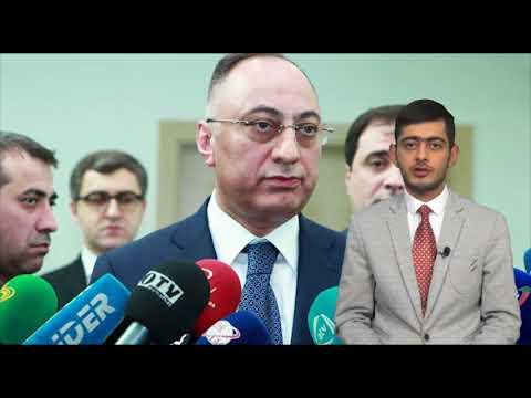 """Xəbər var: """"Hökumət daha bir sahəni monopoliyaya götürür"""" (19.03.2018)"""
