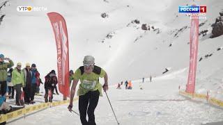 Зимний сезон на курорте Эльбрус продлен до конца майских праздников