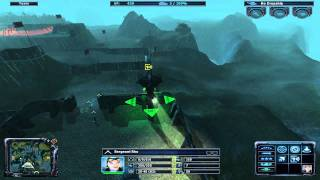 Ground Control 2 Operation Exodus - Silent Wolf - NSA M6 - Let's Play Walkthrough