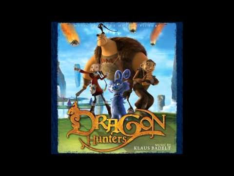 Chasseurs De Dragons Dragon Hunters  The Complete