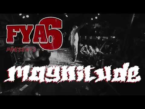 Magnitude (Full Set) At FYA Fest 6