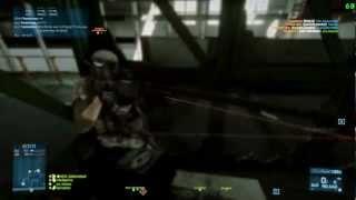 Battlefield 3 PC Server Glitch = God Mode Invincibility