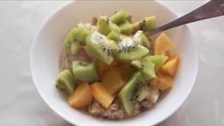 5 правильных завтраков/Полезные завтраки/Завтрак на скорую руку/Рецепты блинов/Масленница