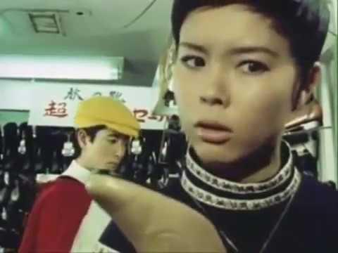 1968年 渋谷 昭和43年 - YouTube