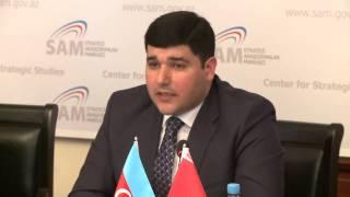 Fərhad Məmmədovun açıqlaması