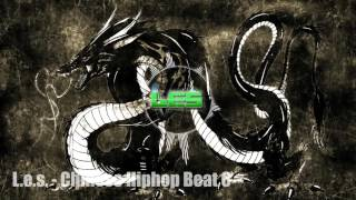 CHINESE HIPHOP BEAT 6 (REAL HIPHOP)