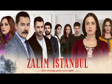 KANAL D ZALİM İSTANBUL FULL HD