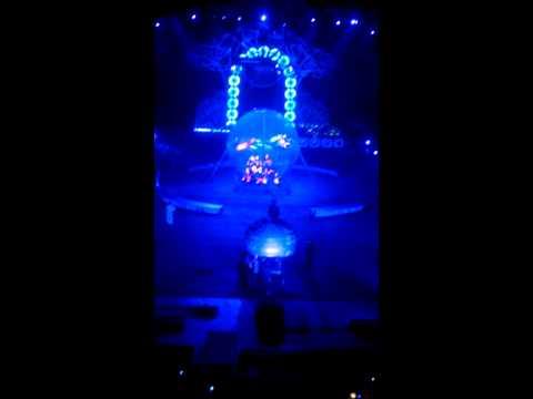 Ringling bros circus Cleveland Ohio 10/24/2014