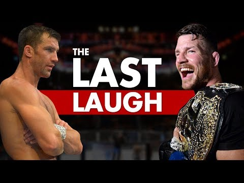 10 Fighters Who Got The Last Laugh