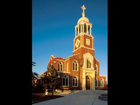 OLG Mission, Texas 04-26-2015 4:00PM Mass