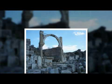 EPHESUS TOUR BY OVERNIGHT BUSES