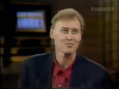 Bruce Hornsby, Good Morning America 1993