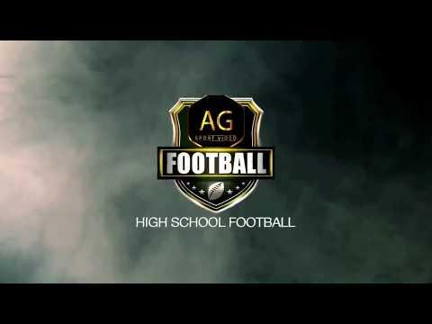 MENIFEE BOWL  HERITAGE HIGH SCHOOL PATRIOTS VS PALOMA VALLEY WILDCATS {HIGH SCHOOL FOOTBALL 2018