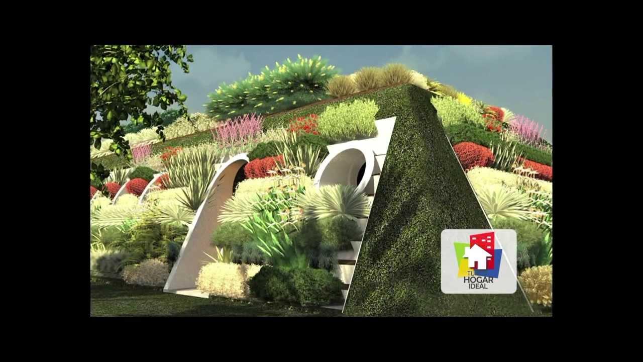casas ecolgicas tu hogar ideal
