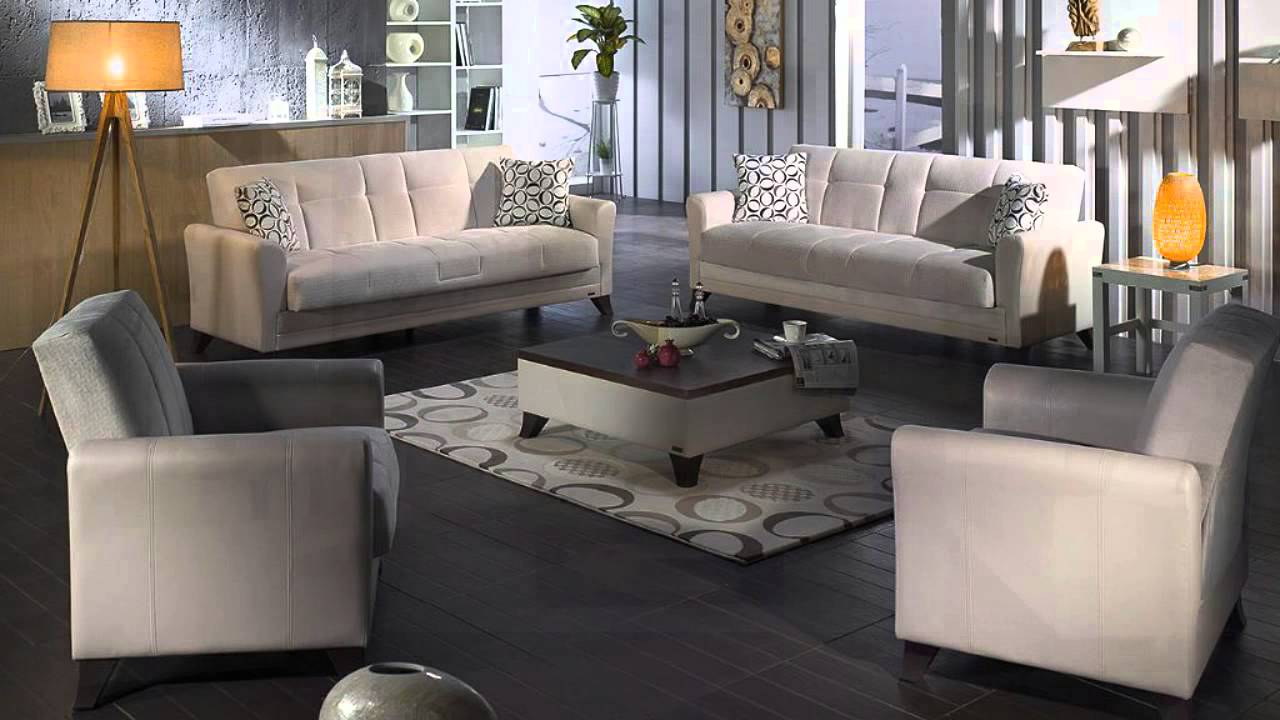 Star maxi living room set by istikbal furniture youtube