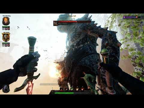 Warhammer Vermintide 2 - Winds o Magic |