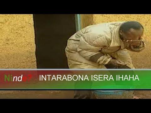 Ninde Burundi Intarabona isera ihaha