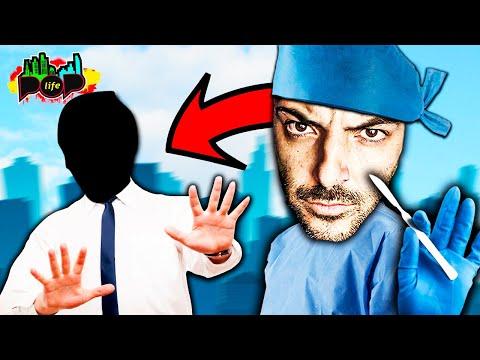 POP LIFE - LES ROBO LOS ORGANOS A TODO EL SERVIDOR!! #12 - Nexxuz