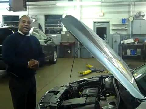 Part 1 Victor Riley Cruze Walk-Around, Wickstrom Chevrolet, Roselle, IL 630-529-7070