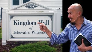 Jehovah's Witnesses // Francis Chan