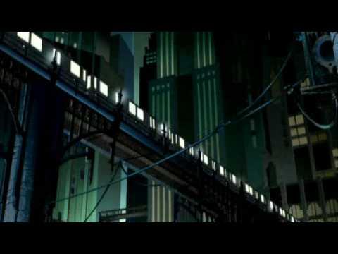Batman: Under the Red Hood Trailer