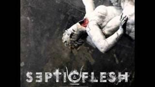 Septicflesh - Pyramid God