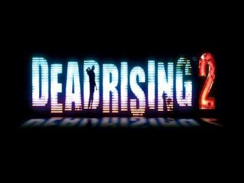 Dead Rising 2: Case West: Harjit Singh's theme HD
