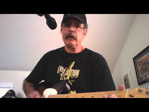 Merle Haggard - Okie from Muskogee (Cover)