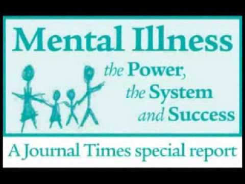 The Journal Times: Mental Illness series video compilation